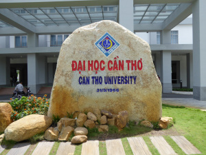 Welcome to Can Tho University