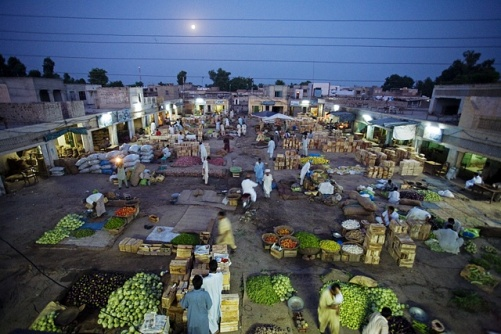 layyah-pakistan-fruit-vegetable-market